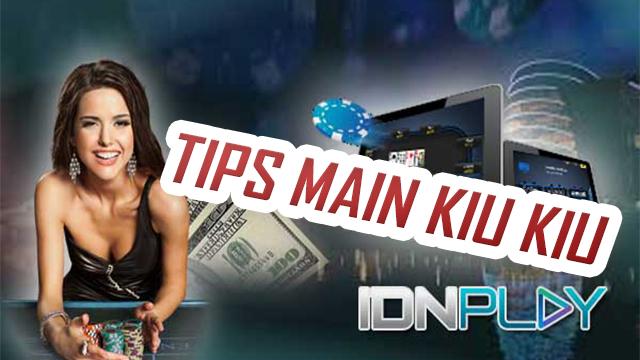 Tip Daftar Akun Domino Kiu Kiu Online Terpercaya