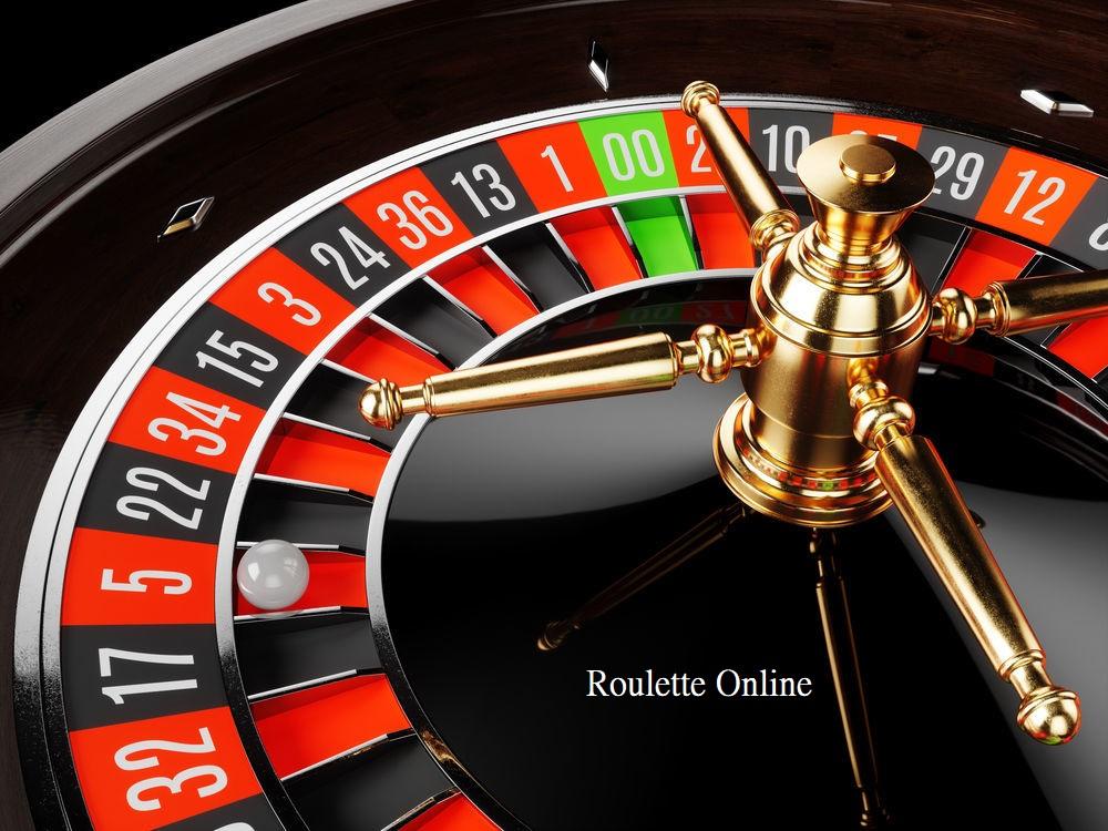 Cara Bermain Judi Roulette Online