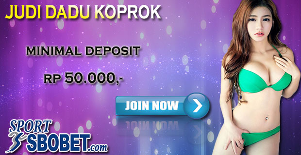 Website Dadu Online Indonesia