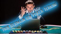 Peran Situs Bandar Poker Idn Play Terbesar
