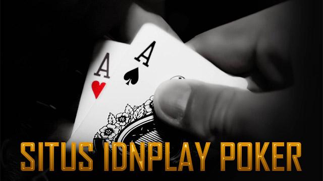 Hal Menarik Yang Ada Dalam Situs Poker Idnplay