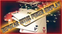 Metode Yang Tepat Dalam Judi Poker