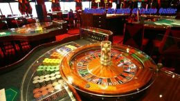 Manfaat Bermain di Casino Online