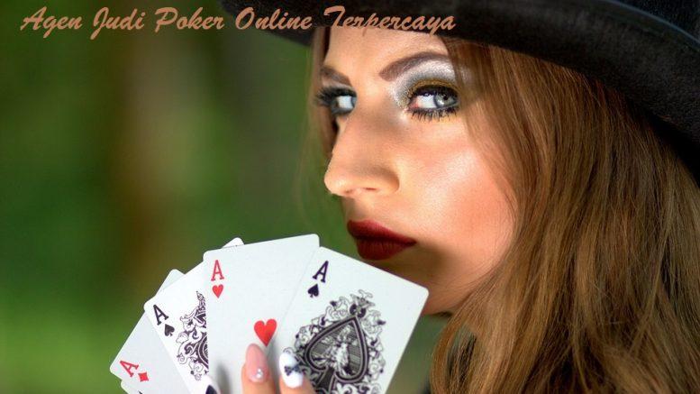Taruhan Judi Poker Online Indonesia Terpercaya
